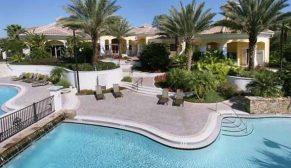 Florida'da 400 bin TL'ye kiracılı ev