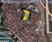 Galatasaray'ın Florya arazisine 9 talip çıktı
