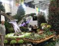 Süs bitkileri ve peyzaj sektörü Flower Show İstanbul'da buluşuyor!