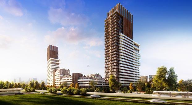 İzmir yeni yatırımlarla yükseliyor