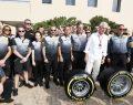 Pirelli 2023'e kadar Formula 1'in tedarikçisi olacak