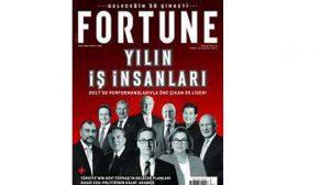 Fortune dergisi Türkiye'nin en genç liderlerini açıkladı