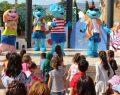 Forum Bornova bu yaz da hem miniklerinhem büyüklerin buluşma noktası