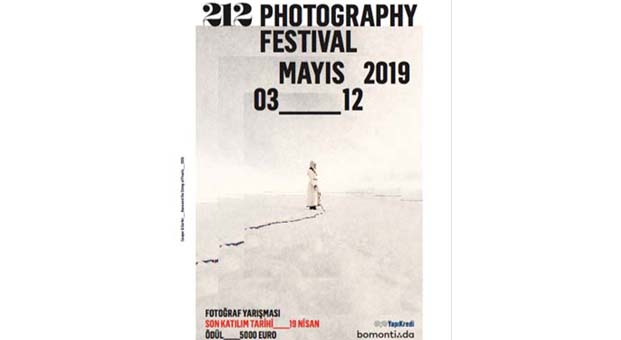 212 Photography Festival'in ikincisi başlıyor