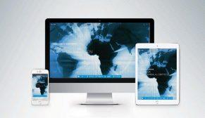 Şişecam Cam Ambalaj'ın Web Sitesi'ne Communicator Awards'dan Üstünlük Ödülü