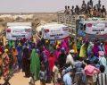 Diversity 38 Afrika ülkesinde 90 bin ihtiyaç sahibine ulaştı