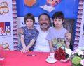Ahmet Ümit D&R Karne Festivali'nde minik okurlarıyla buluştu