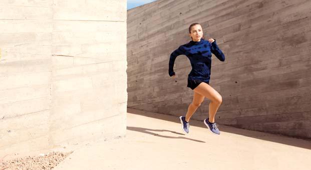Adidas kadınlar için Ultraboost X'in yeni sezon rengini duyurdu