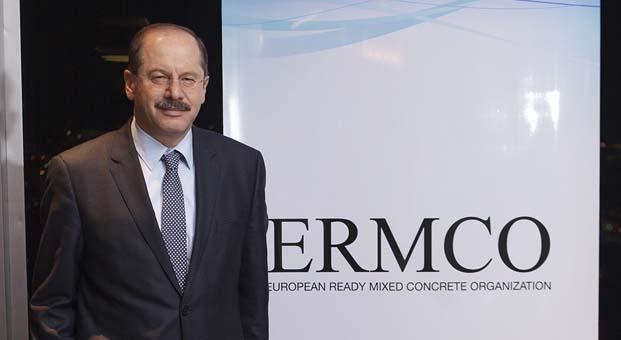 Türkiye Hazır Beton Birliği 'Hazır Beton Sektör Raporu'nu açıkladı