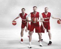 'We Will Rock You' şarkısı EuroBasket2017'de basketbol hareketleri ile yorumlanıyor