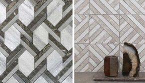 Tureks Stone yeni ürünleriyle Cersaie Fuarı'nda