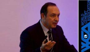 Dünya Çimento Birliği:Türkiye ihracata yönelerek Avrupa'nın çimento üretim merkezi olmalı