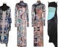Modayla sanatı buluşturan Bashaques tasarımları Eclectic Concept Store'da