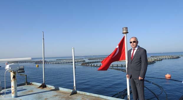 Türk kültür balıkçılığı ihracat rekoru kırdı: İhracat 1 milyar dolar sınırına dayandı