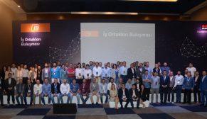Y3K iş ortakları Kıbrıs'ta buluştu