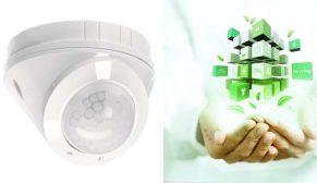 Legrand hareket sensörleriyle enerji tasarrufuna büyük katkı sağlıyor