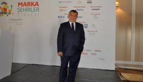 Muammer Ceylan: İnşaat sektörünün altın yılı 2017
