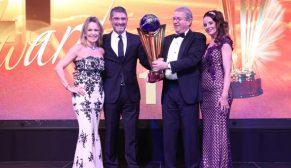 Perakende devi Karaca'ya RLI Awards'tan ödül