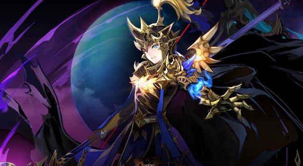 Mobil RPG Seven Knights'a dev güncelleme ile Kudretli Dellons geliyor
