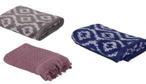 Ev tekstili ürünleri ile tarzınızı evinize yansıtın