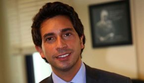 AE Arma-Elektropanç'ın yeni CEO'su Burak Ç. Kızılhan