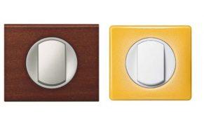 Renklerin dokusunu yaşam alanınıza Celest Anahtar-Prizler ile dahil edin
