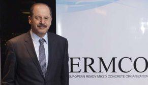 Türkiye Hazır Beton Birliği sürdürülebilirlik konusunda bir ilke imza attı