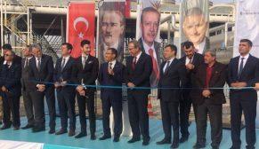 Kazım Türker: Türkiye'nin en büyükyenilenebilir enerji yatırımcısı olacağız