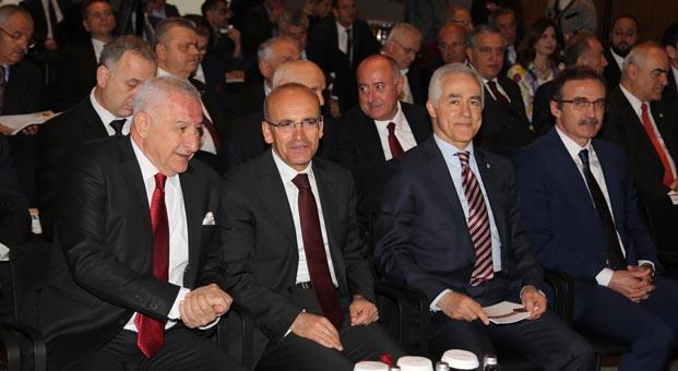 Türkiye Müteahhitler Birliği Başkanı yeniden Mithat Yenigün seçildi