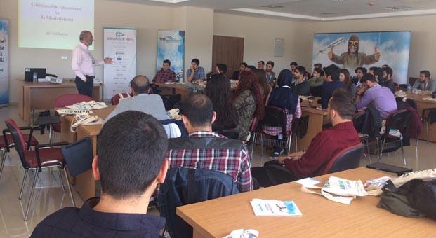 Airpreneurs programı Elazığ'da