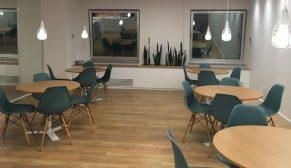 GSK Türkiye yeni 'Smart Ofis' ile değişime liderlik ediyor