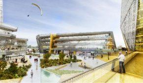 Slash Architects'ten yeni nesil ofislere bakış: Kolektif, özgür, ekolojik