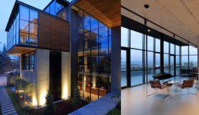 Binalarda cam kullanımının artıları neler?