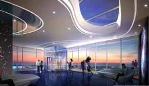 Paramount Miami World Center İstanbullu yatırımcılarla buluştu