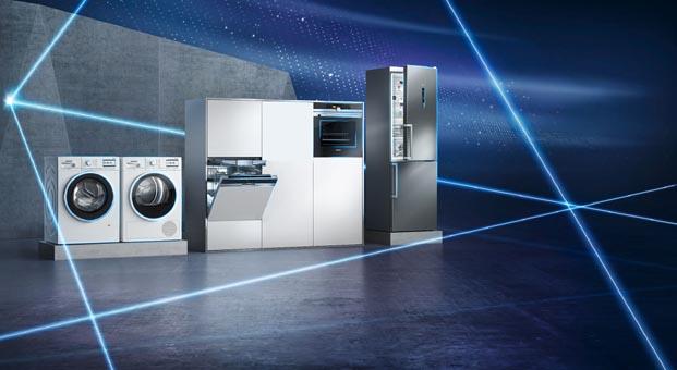 Siemens Home Connect uygulaması ile evinizi uzaktan kontrol edin