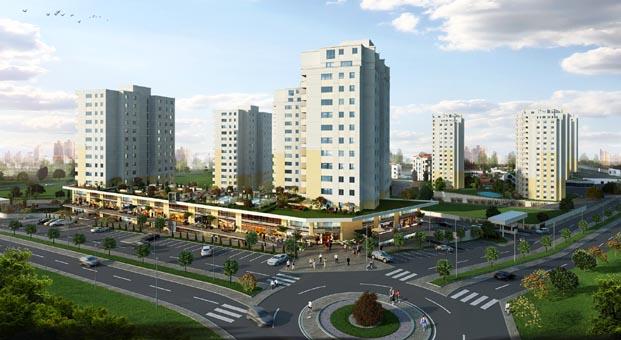 MODD/Group Hasanoğlu inşaat iş birliği başladı