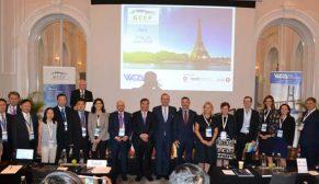 Dünya Çimento Birliği iklim değişikliğiyle mücadelede ortak eylem planı için ilk adımı attı