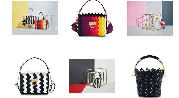 Salvatore Ferragamo ve Sara Battaglia işbirliği yeniden moda severlerle buluşuyor