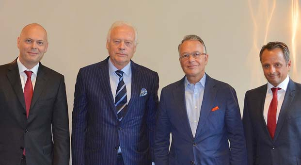 Polimer Endüstrisinin yeni global üyesi:MB Barter & Trade