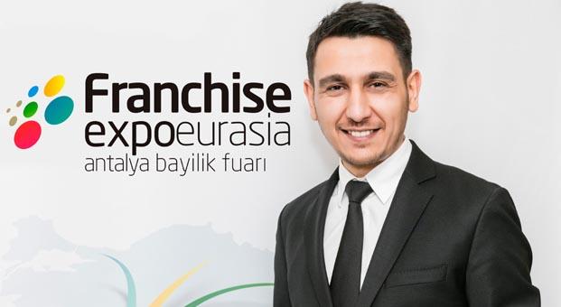 Antalya franchise sektörünün başkenti olacak