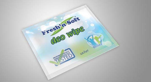 Fresh'n Soft Deo, deodorantla ilgili tüm bildiklerinizi unutturacak