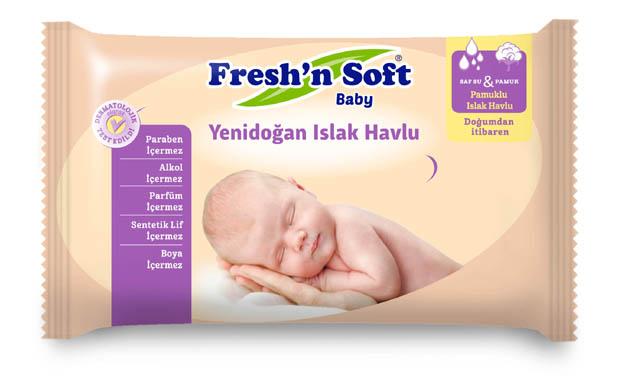Bebeklerin cildine anne hassasiyeti…