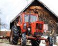 Taşınır rehni ile çiftçiye kredi kolaylığı