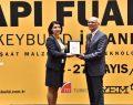 40. Yapı Fuarı TurkeyBuild İstanbul kapılarını açtı