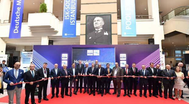 ISK-SODEX ile iklimlendirme sektörüne yeni ihracat kapıları aralandı