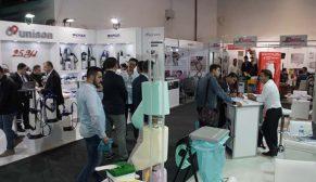 Endüstriyel temizlik sektörünün teknoloji fuarı ISSA/INTERCLEAN İstanbul ziyarete açıldı