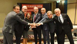 Dünya sanayi devleri WIN EURASIA için İstanbul'a geliyor