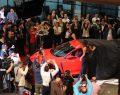 İstanbul Autoshow'u ilk 3 günde 100.000kişi ziyaret etti