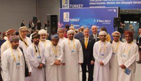 R+T Türkiye'ye yurt dışından büyük ilgi