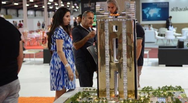 2. EREF 2017 Gayrıminkul Fuarı Erbil'de açılıyor